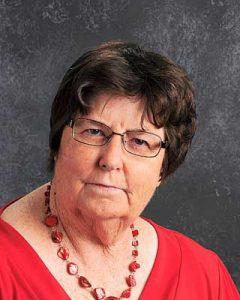 Mrs Jeppson